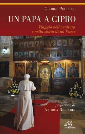 Cipro e Benedetto XVI