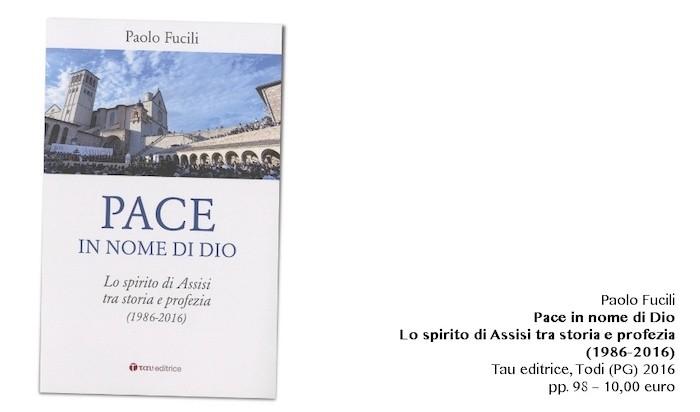 Quel vento di pace che soffia da Assisi