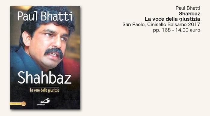 Shahbaz, la tenacia di un martire dei giorni nostri