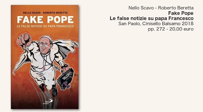 Un papa giù dal trono