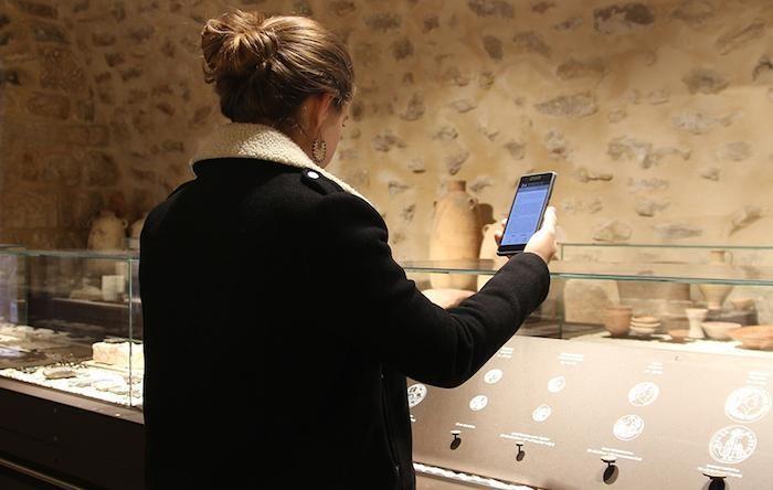 Visite 2.0 al Terra Sancta Museum