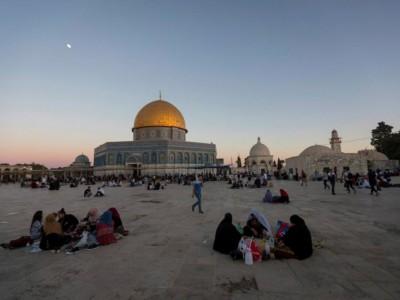 <i>Ramadan</i>, tempo di pellegrinaggio