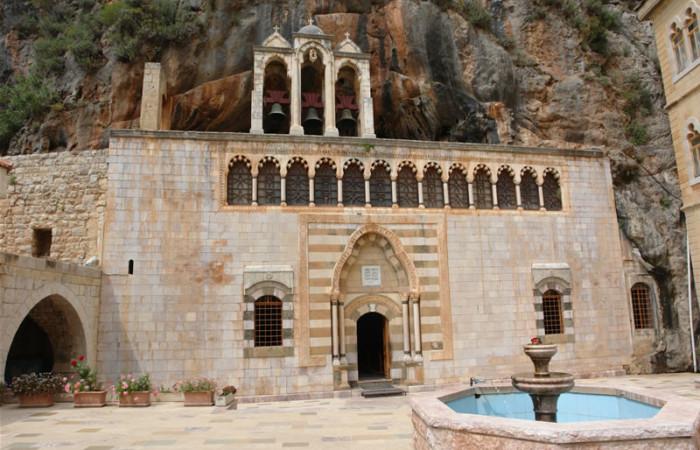 Nel monastero, i cristiani stampavano i testi che le autorità musulmane avevano messo al bando.