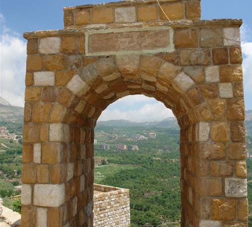 Oggi disabitato, San Giacomo degli Abissini per un breve periodo ospitò anche i frati della Custodia di Terra Santa.