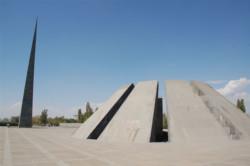Armenia, ricordare il «Grande Male»