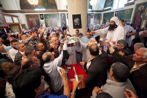 In Egitto cristiani e musulmani un poco più uguali