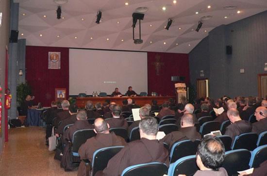 Aperto ad Assisi il Capitolo generale dei Frati minori