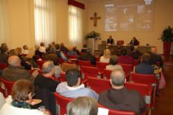Partecipazione attenta all'ottava Giornata dei volontari di Terra Santa