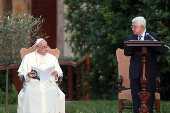 La Santa Sede e lo Stato di Palestina
