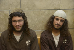 Due rinvii a giudizio per il rogo di Tabgha