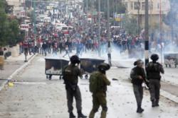 Verso la terza <i>intifada</i>?