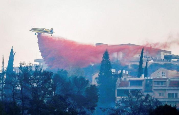 Sono giorni di fuoco in Israele