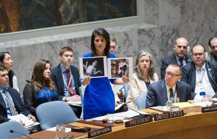 Attacco chimico in Siria, l'Onu prende tempo