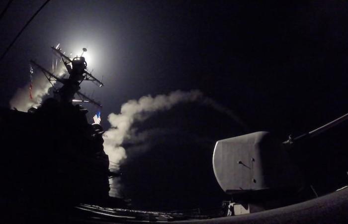 Armi chimiche in Siria, gli Usa non aspettano
