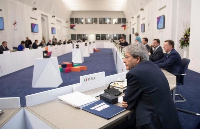Bloccare i migranti in Libia, parola d'ordine dell'Ue