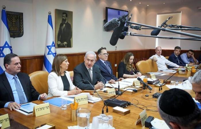 Netanyahu: Smantellate l'Unrwa!