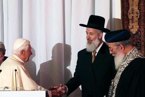 Il Gran Rabbinato d'Israele verso le elezioni
