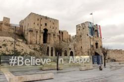 Aleppo e Damasco, storie di solidarietà e speranza