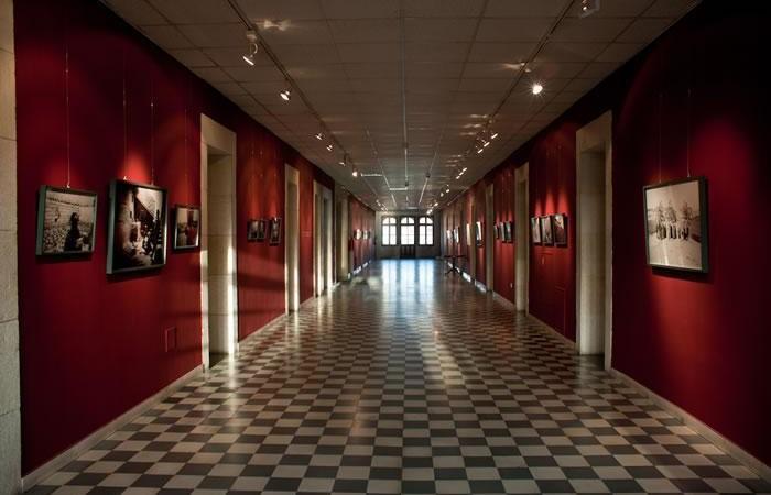 In questa galleria fotografica di Linda Dorigo alcuni scorci della mostra <i>Nostalghia</i> esposta all'Austrian Hospice di Gerusalemme.