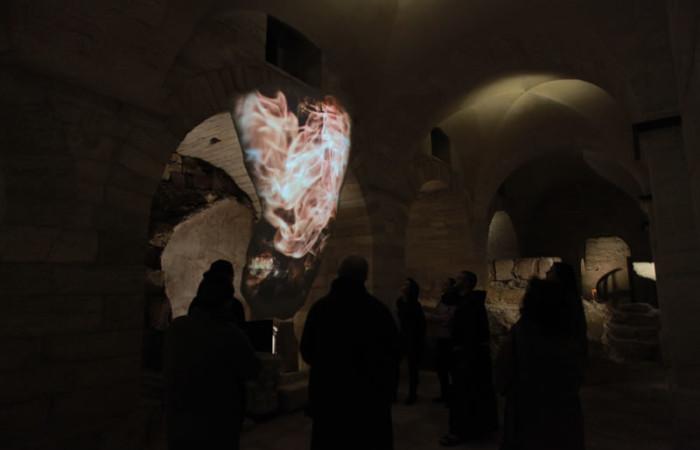 Il progetto complessivo del Museo prevede anche una sezione archeologica e una storica.