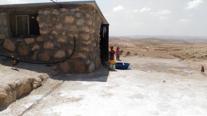 Pur nelle asperità, i palestinesi di Masafer Yatta resistono a ogni tentativo di sradicamento.