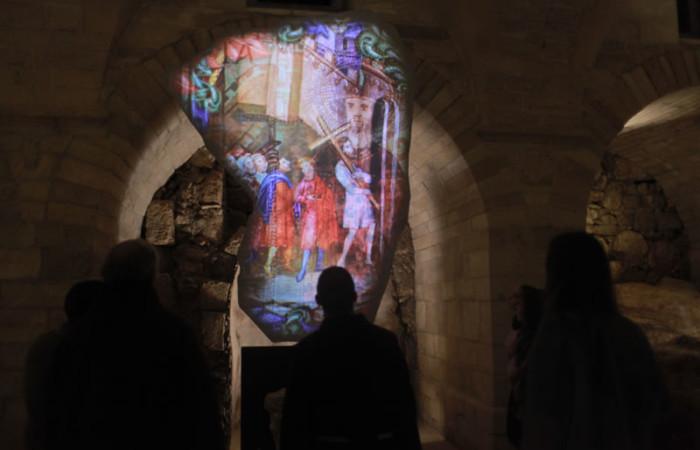 Il <i>Terra Sancta Museum</i> vi aspetta a Gerusalemme!