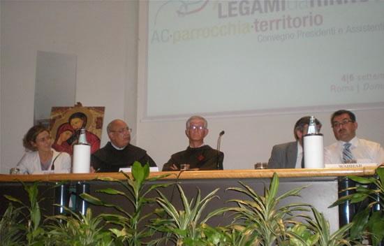 2010: l'Azione cattolica italiana investe su Betlemme