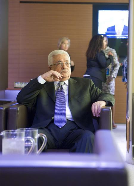 Onu, i palestinesi sfidano Israele e Usa in Assemblea Generale