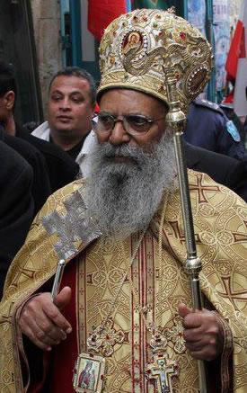 Intronizzato ad Addis Abeba <i>abuna</i> Mathias, il nuovo patriarca etiope