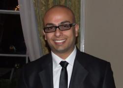 Un incontro con Ahmed Mourad