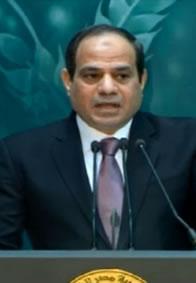 In Egitto la sfida del presidente al-Sisi passa soprattutto dalla credibilità