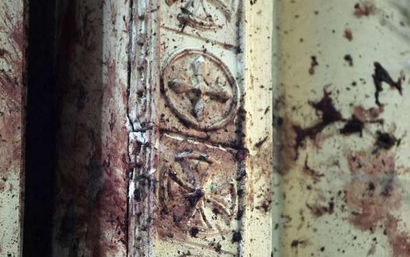 C'era il governo Mubarak dietro gli attacchi alle chiese copte?