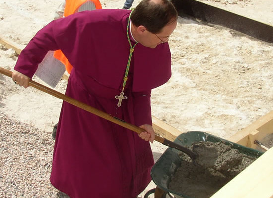 In Qatar sorgono nuove chiese
