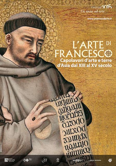 San Francesco e i suoi primi seguaci nell'arte dal XIII al XV secolo