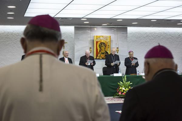Il Messaggio dell'assemblea Ccee in Terra Santa incoraggia i pellegrinaggi