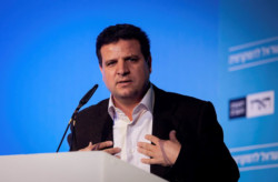 Elezioni israeliane, la novità della lista unitaria araba