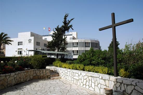 Un ospedale per gli innocenti