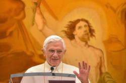 Benedetto XVI chiede pace per Siria e Iraq