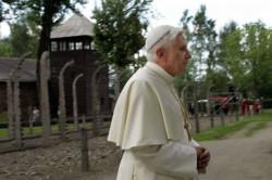 Benedetto XVI e il giudaismo. Che aria tira?