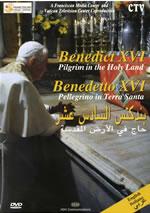Un documentario sul Papa pellegrino in Terra Santa