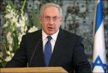 Netanyahu e le lezioni della <i>Shoah</i>