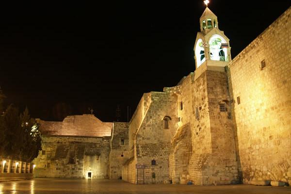Unesco al voto: la basilica di Betlemme nel Patrimonio dell'Umanità?
