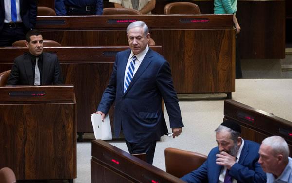 In Israele Netanyahu forma un nuovo governo di destra (in equilibrio precario)