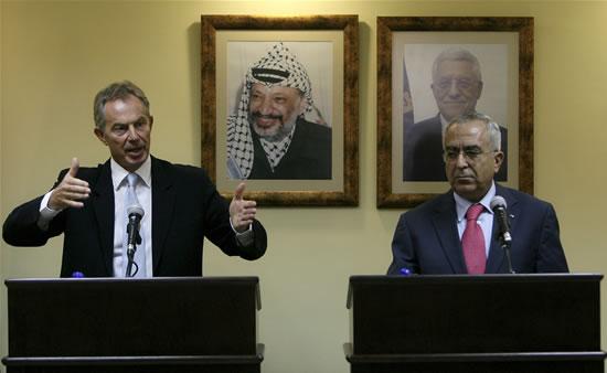 I Territori palestinesi cercano investitori