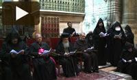 Video – Al Santo Sepolcro una preghiera ecumenica per gli armeni