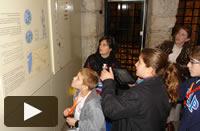 Il museo della Torre di Davide diventa digitale
