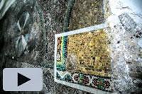 Video – Proseguono a Betlemme i restauri nella basilica della Natività