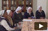 Video – I cinquant'anni delle suore comboniane a Gerusalemme