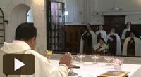 Video – In Terra Santa si celebrano i 500 anni dalla nascita di Teresa d'Avila