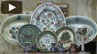 La ceramica armena a Gerusalemme, un'arte tramandata da secoli